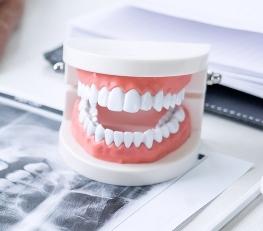Об экспертизе стоматологических услуг