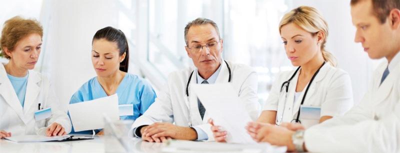 независимая экспертиза качества оказания медицинской помощи