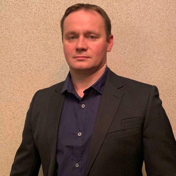 Курситис Андрей Эвалдович